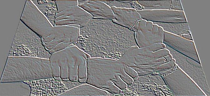 solide handen