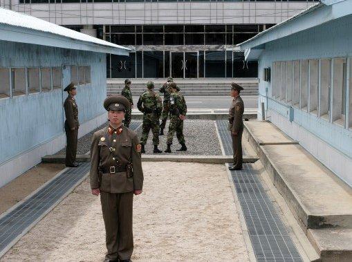 noordzuidkorea