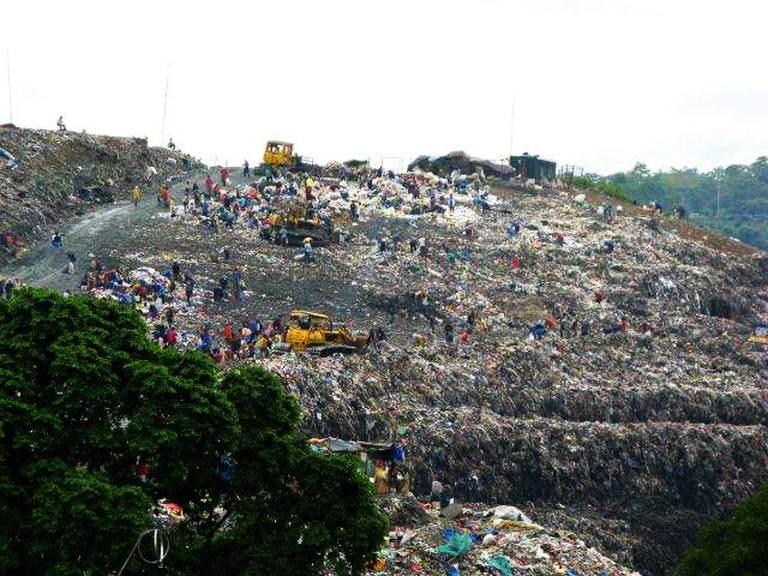 vuilnisbelt